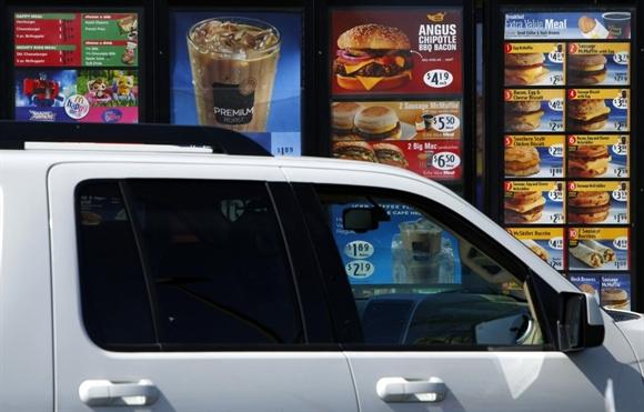 7 sai lầm khiến thương hiệu McDonald's sụp đổ 1 - Khởi Nghiệp Trẻ