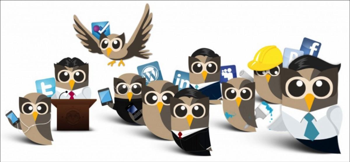 Hootsuite đào tạo mạng xã hội trực tuyến miễn phí 4 - Khởi Nghiệp Trẻ