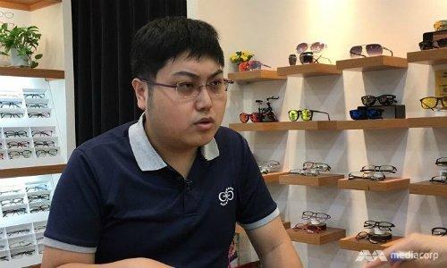 Martin Wan Cho Biết Chi Phí Vận Hành Doanh Nghiệp Ở Hong Kong Gấp 3 Lần Đài Loan. Ảnh: Channel Newsasia