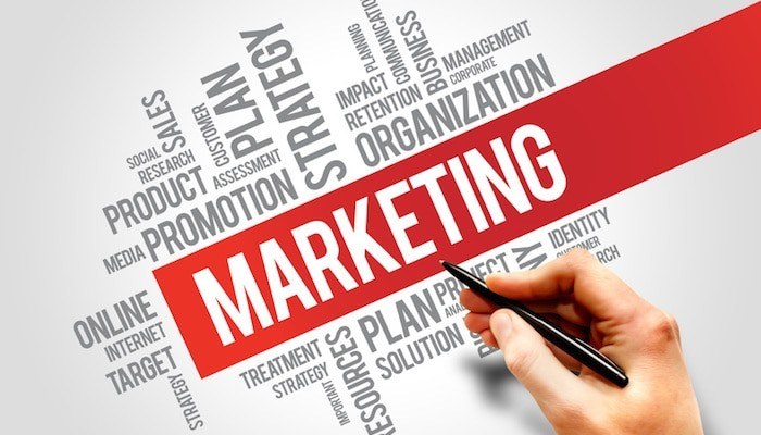 Bỏ qua marketing