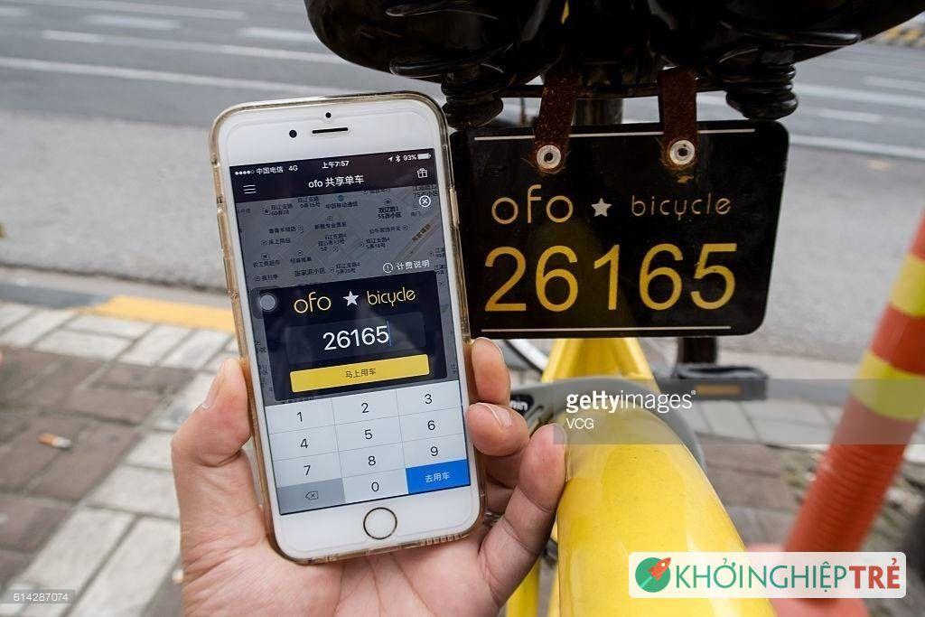 Để thống lĩnh thị trường 2 startup Trung Quốc bắt tay nhau 1 - Khởi Nghiệp Trẻ