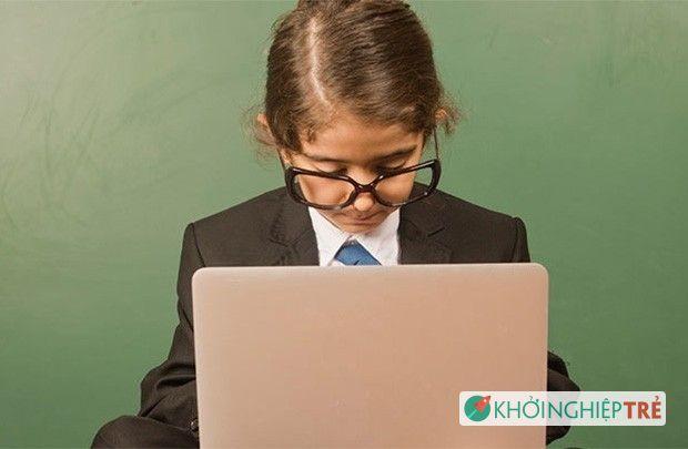 Startup Busykid dạy trẻ em kỹ năng đầu tư 3 - Khởi Nghiệp Trẻ