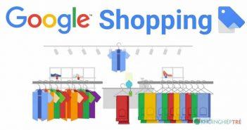 Google Shopping là gì? Hướng dẫn cách thức triển khai quảng cáo Google Shopping 4 - Khởi Nghiệp Trẻ