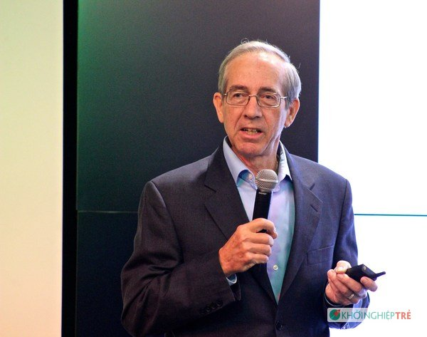 Marti Zwilling – CEO công ty Startup Professional (Nguồn: CNBC)
