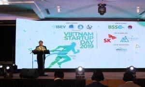VietNam Startup Day 2019 sôi động với ngày hội Khởi nghiệp 2 - Khởi Nghiệp Trẻ