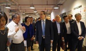 Các công ty khởi nghiệp TP.HCM sẽ được Singapore giúp đỡ đào tạo 15 - Khởi Nghiệp Trẻ