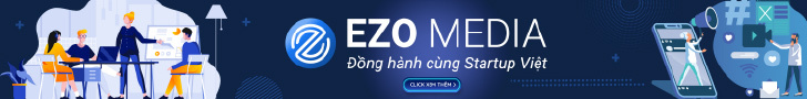 EZO Media - Đối tác Digital Marketing cho Startup Việt